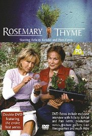Rosemary & Thyme Season 2 123streams