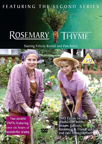 Rosemary & Thyme Season 3 123streams