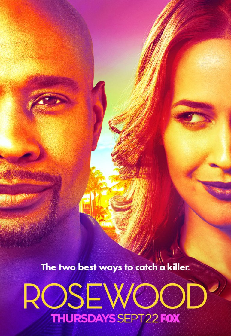 Rosewood Season 2 123Movies