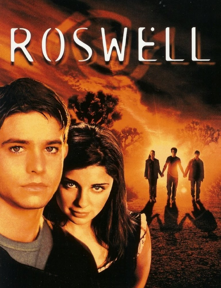 Watch Series Roswell Season 2