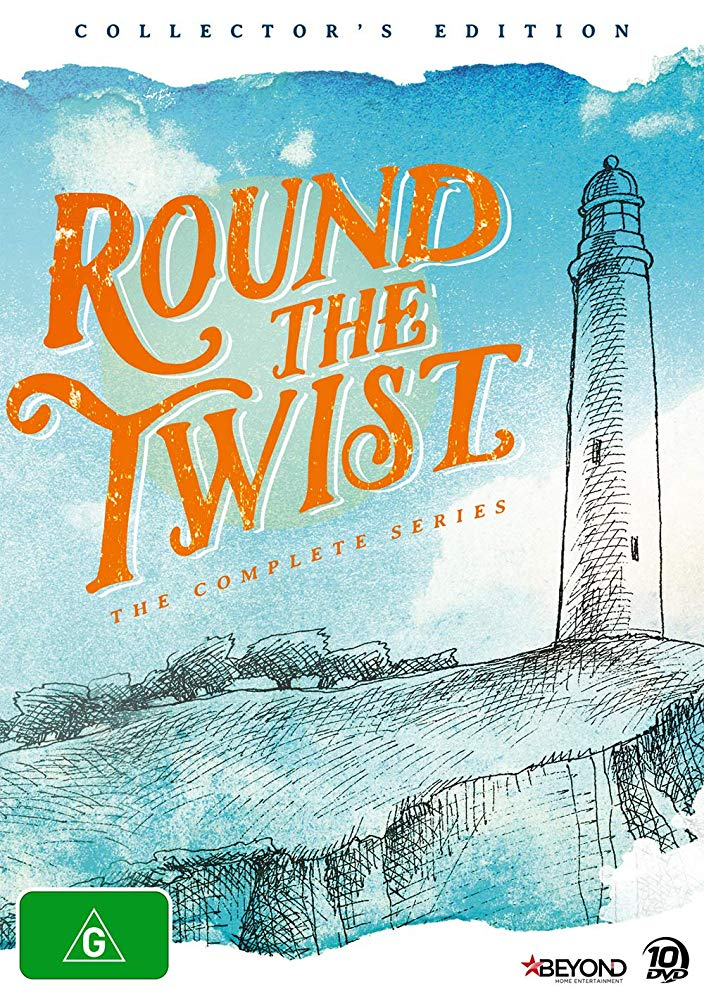 Round the Twist Season 1 123Movies