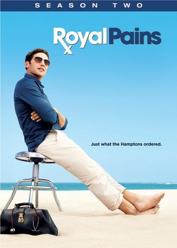 Watch Series Royal Pains Season 1