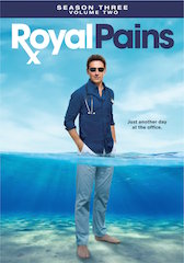 Royal Pains Season 7 MoziTime