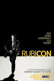 Rubicon Season 1 123Movies