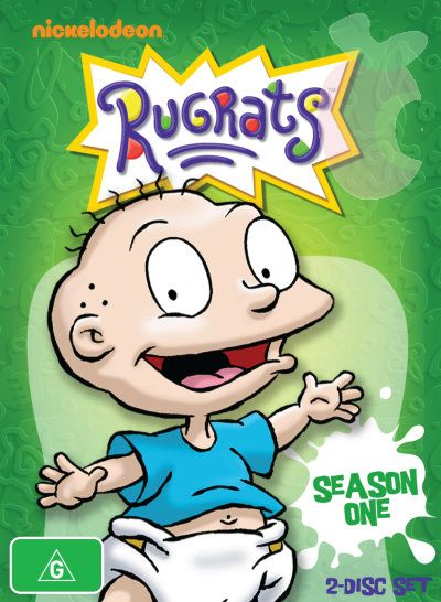 Rugrats Season 1 123streams