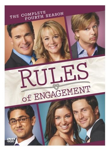 Watch Series Rules of Engagement Season 1
