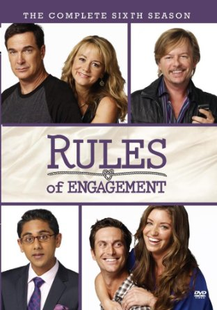 Rules of Engagement Season 2 123Movies