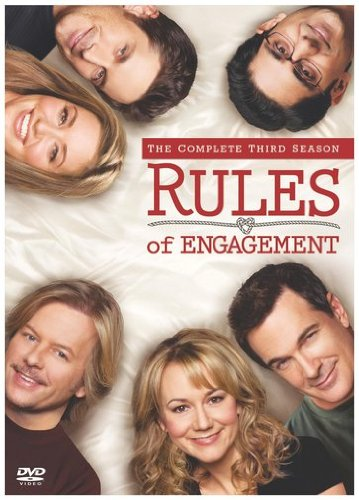 Rules of Engagement Season 3 123Movies