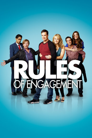 Rules of Engagement Season 4 123movies