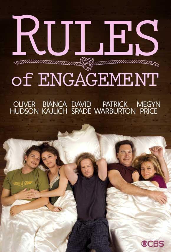 Rules of Engagement Season 5 123Movies