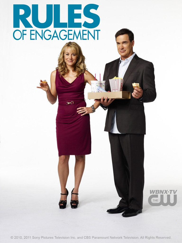 Rules of Engagement Season 6 123Movies