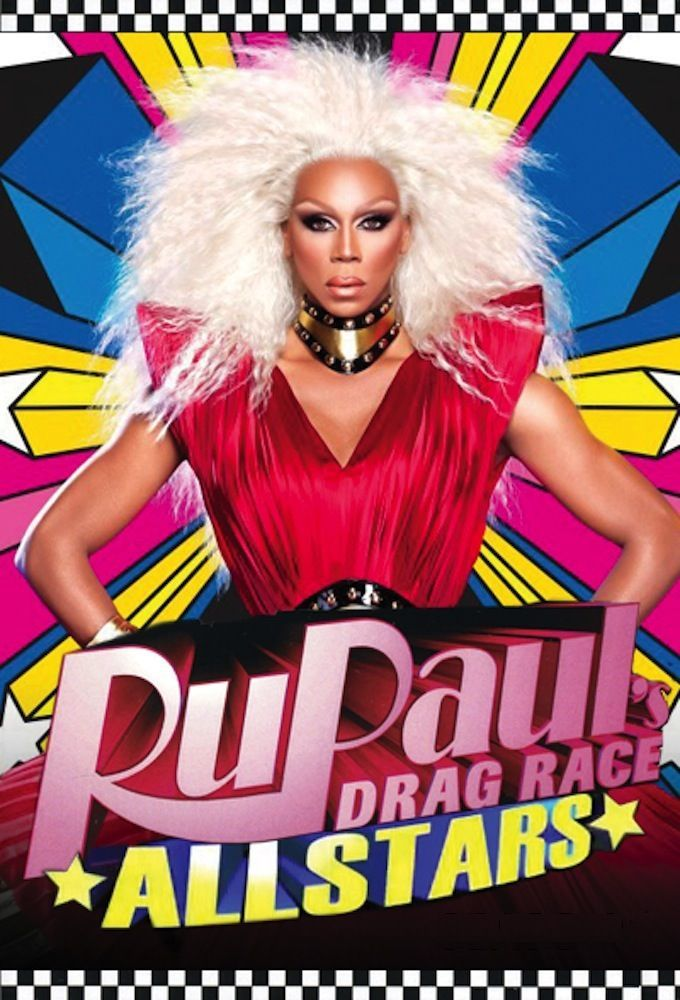 RuPauls All Stars Drag Race Season 4 123Movies