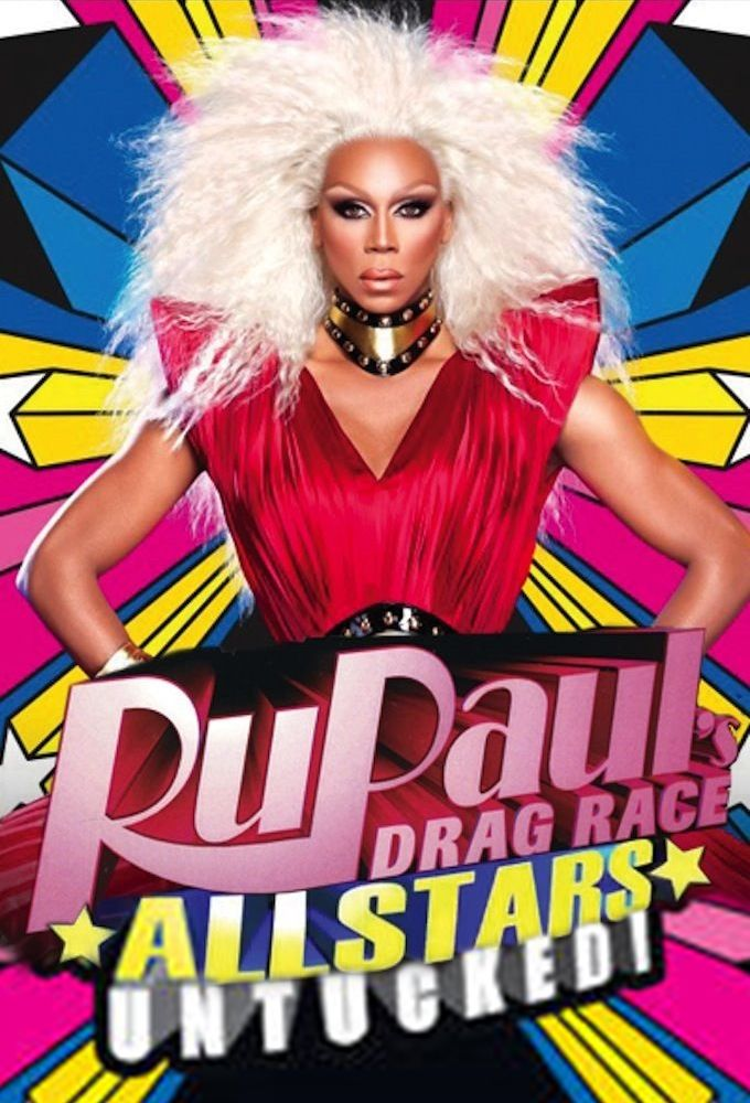 Rupauls All Stars Drag Race Untucked Season 5 123streams