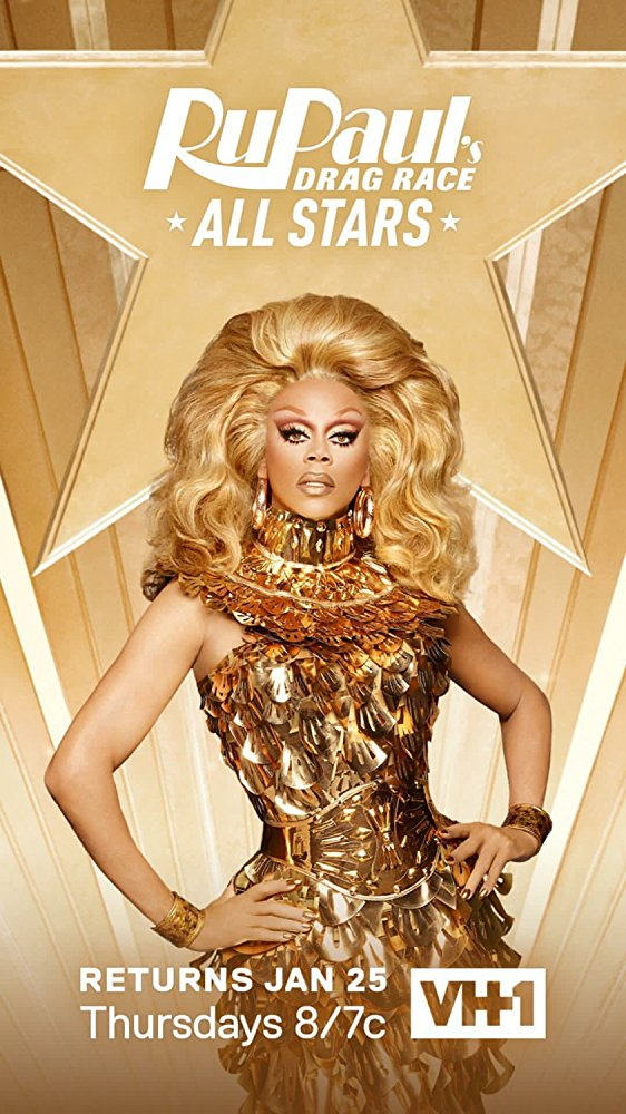 RuPauls Drag Race All Stars Season 3 123Movies