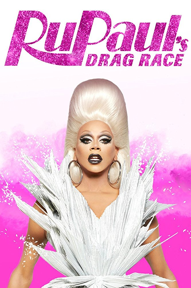 Watch Series RuPaul's Drag Race Season 10