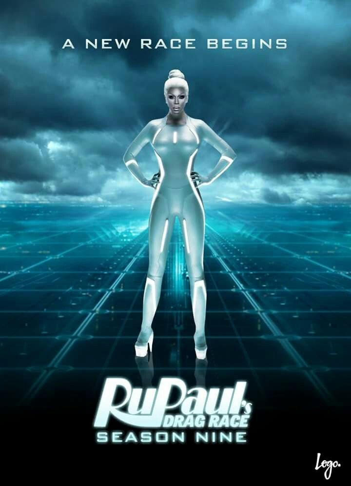 RuPauls Drag Race Season 9 putlocker