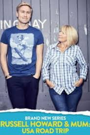 Watch Series Russell Howard & Mum USA Road Trip Season 2