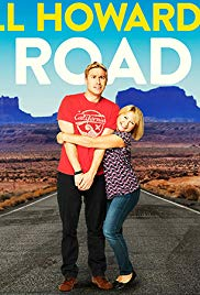 stream Russell Howard & Mum USA Road Trip Season 4