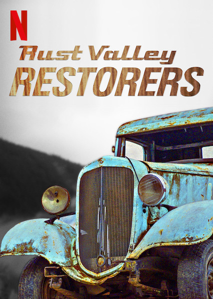 Rust Valley Restorers Season 1 123Movies