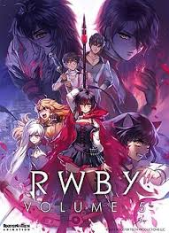 Watch Series RWBY Season 5