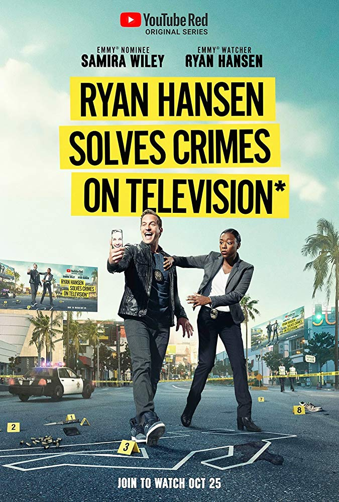 Ryan Hansen Solves Crimes On Television Season 1 123Movies
