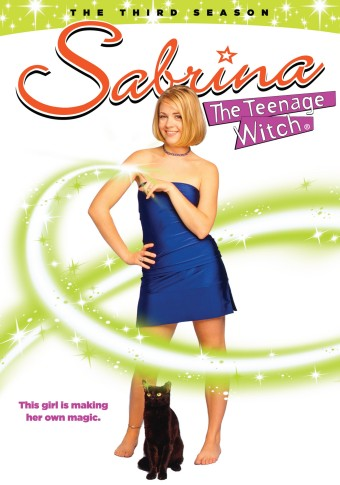 Sabrina The Teenage Witch Season 3 Projectfreetv