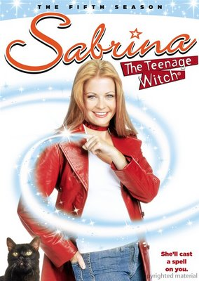 Sabrina The Teenage Witch Season 5 123streams