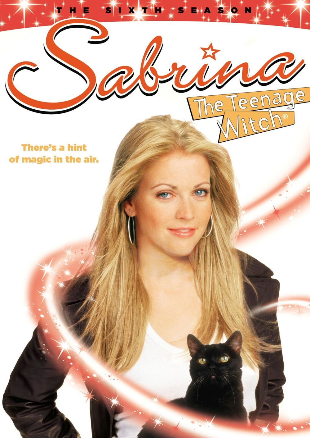 Sabrina The Teenage Witch Season 6 123Movies