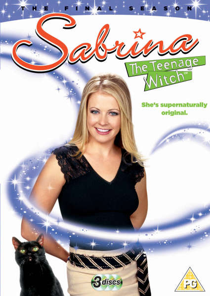 Sabrina The Teenage Witch Full Movie Online Free