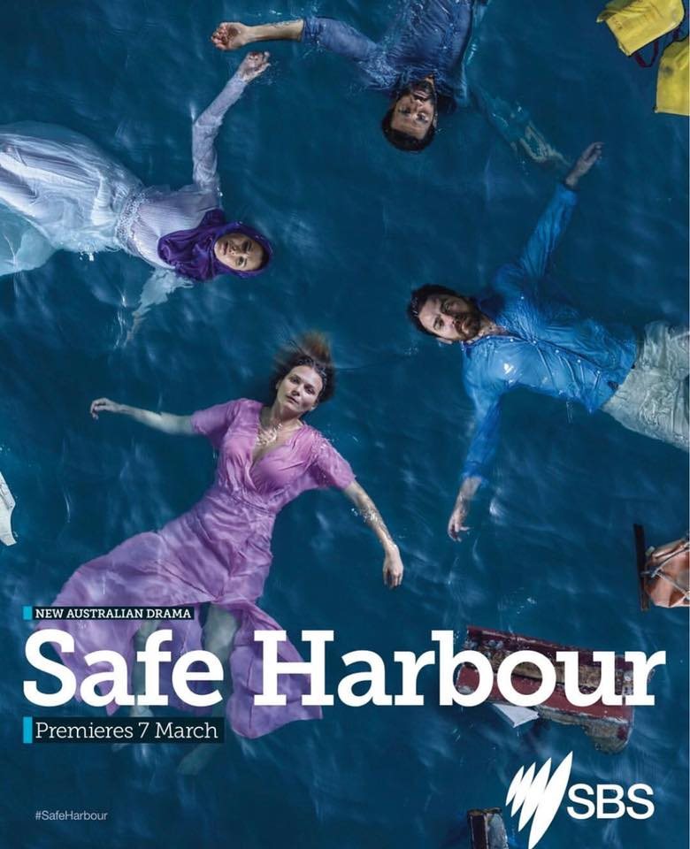 Watch Series Safe Harbour Season 1