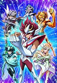 Saint Seiya Omega Season 1 123Movies
