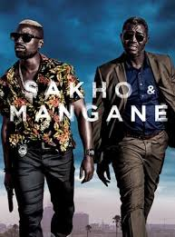 Sakho & Mangane Season 1 123Movies