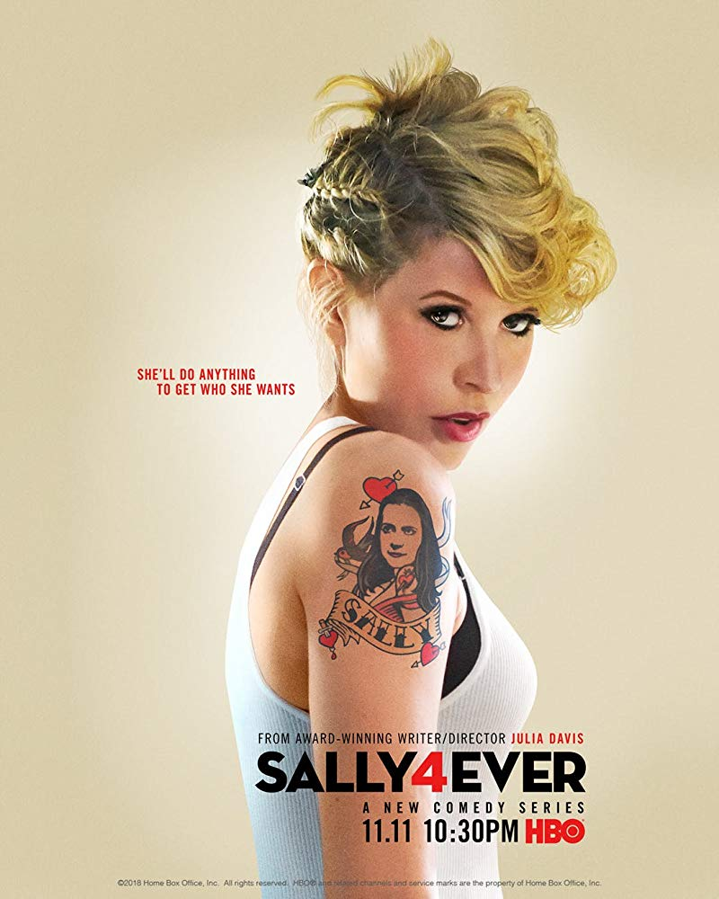 Sally4Ever Season 1 123Movies