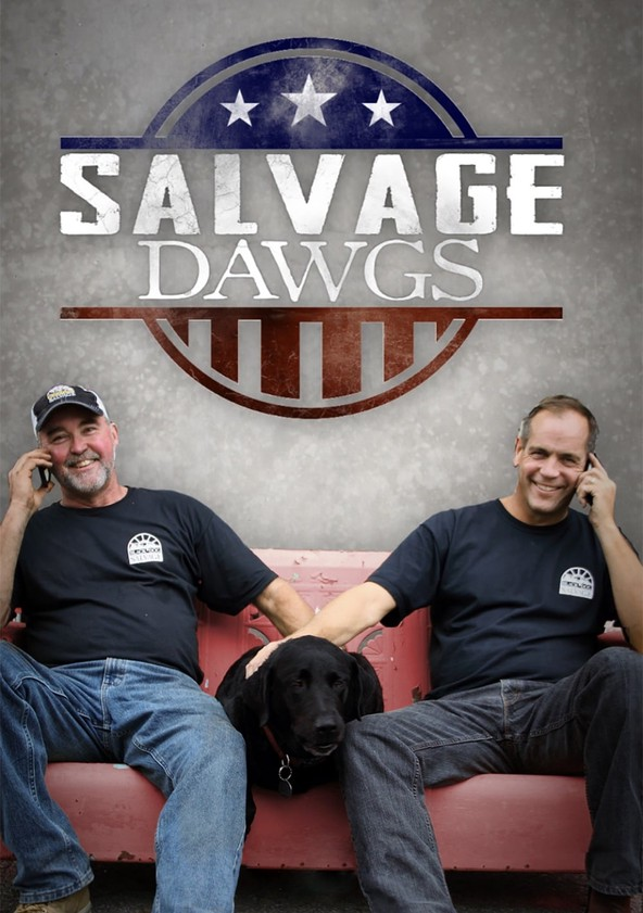 Salvage Dawgs Season 10 123Movies