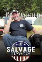Watch Series Salvage Dawgs Season 11