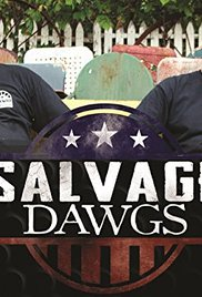 Salvage Dawgs Season 7 123streams
