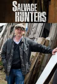 Salvage Hunters season 2 Season 1 123Movies