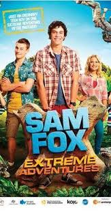 stream Sam Fox Extreme Adventures Season 1