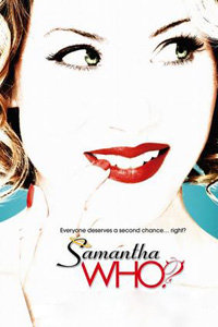 Watch Series Samantha Who Season 2