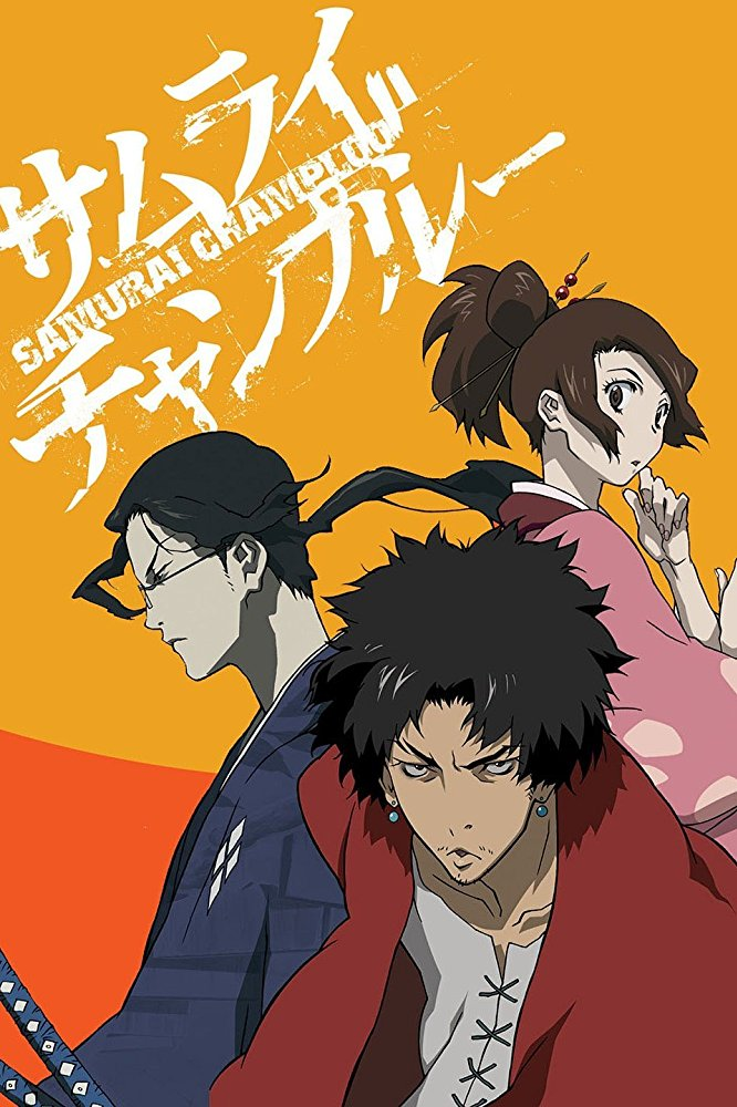Watch Series Samurai Champloo Season 1