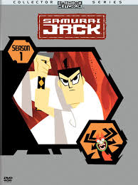 Samurai Jack Season 1 123streams