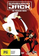 Samurai Jack Season 2 123Movies