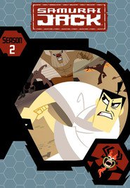 Samurai Jack Season 3 123Movies