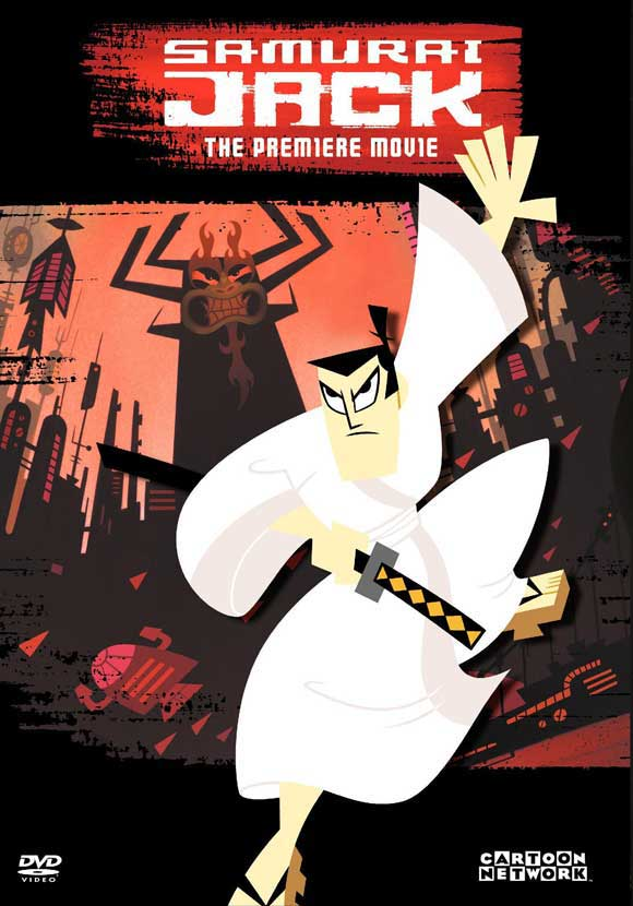Samurai Jack Season 4 123streams