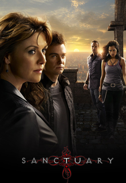Sanctuary Season 1 123Movies