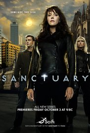 Watch Series Sanctuary Season 2