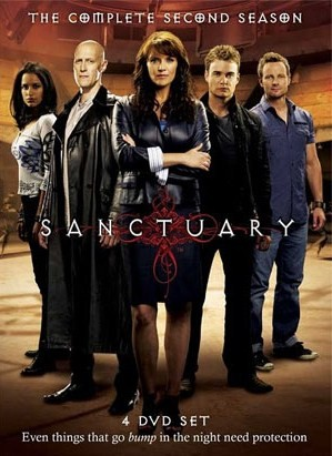Sanctuary Season 3 123Movies