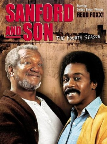 Sanford and Son Season 1 putlocker