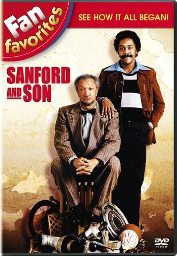 Sanford and Son Season 2 123streams