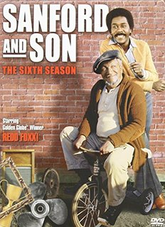 Sanford and Son Season 3 123Movies
